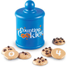 learning resources smart snacks counting cookies walmart com