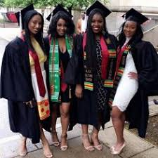 kente stoles pictures of amazing black women graduating add your own