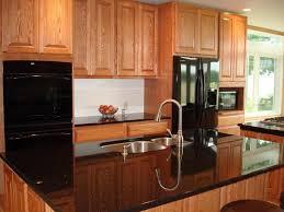 Black Appliances Kitchen Ideas Grab The Kitchen Ideas Black Appliances To Enjoy Your Kitchen
