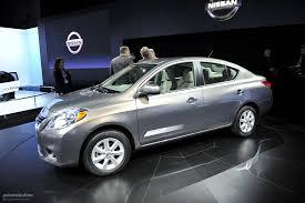 nissan versa fuel economy nyias 2011 nissan versa sedan live photos autoevolution
