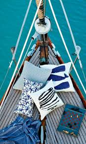 deco table marin la décoration marine en 50 photos inspirantes
