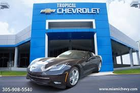 used corvettes florida black chevrolet corvette in florida for sale used cars on