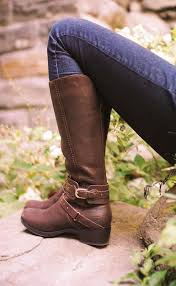 ugg australia s the knee ugg australia s equestrian leather boots leather goods