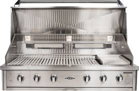 Built In Bbq Capital Acg52rbin Precision Series Built In Bbq With Rotisserie
