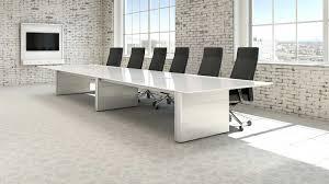Boardroom Table Ideas Adorable White Conference Table Tables White Conference Table Top