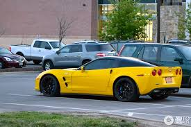 corvette zr1 yellow chevrolet corvette zr1 22 june 2013 autogespot