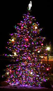 Heritage Park Christmas Lights President Uchtdorf Keynotes Observance Of German Tradition