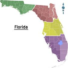 Florida Map Image by File Map Of Florida Regions Png Wikimedia Commons