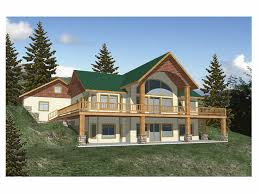 house plans with daylight basements plan 012h 0005 find unique house plans home plans and floor