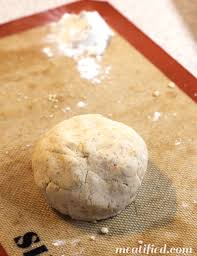allergy friendly paleo pie crust meatified