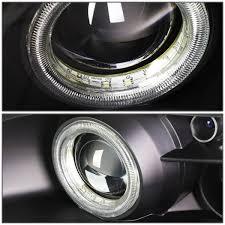 lexus sc300 headlight assembly amazon com lexus sc300 sc400 z30 pair of black housing