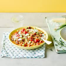 cuisine cherry a and easy chorizo cherry tomato risotto recipe from our