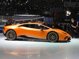 Lamborghini Huracan Modified - lamborghini huracan performante performance portfolio