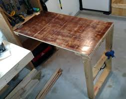 Workbench Designs For Garage Garage Storage And Organization Folding Workbench Youtube