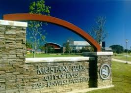 mustang community center irving tx official website