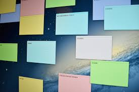 post it bureau mac how to use stickies on mac imore