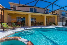 large watersong villa 6 bed 5 5 bath pool u0026 spa sleeps 14