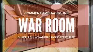 comment mettre des post it sur le bureau windows 7 comment décorer et aménager une war room ou un lab innovation
