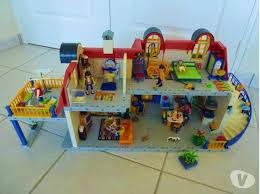playmobil chambre b déco chambre contemporaine playmobil 45 brest 17230618