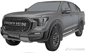 ford raptor prices china builds its own ford raptor ripoff ford trucks com