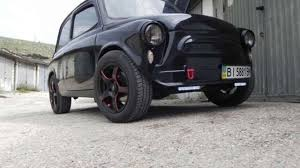 jeep russian 574 zaporozhets jeep russian auto tuning youtube