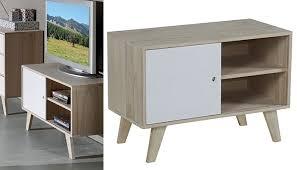 petit meuble tv pour chambre meuble tv petit tv bois blanc prix 0 table design totti 3 15