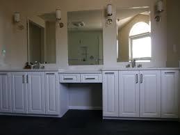 Custom Built Bathroom Vanities Bathrooms Design Custom Made Kitchen Cabinets Grey Bathroom