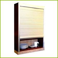 roll up kitchen cabinet doors roll up cabinet doors kitchen aluminum frame kitchen cabinet doors