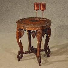 Elephant Table Lamp Antique Elephant Table Lamp Wine Side Vintage Art Deco Quality