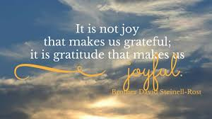 grateful living praise thanksgiving in a family s everyday