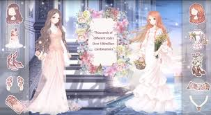 love nikki u2013 dress up queen u2013 anime mobile dressup game review