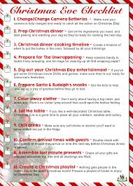 christmas day dinner table games the ultimate christmas eve checklist v8 juice uk