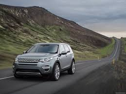 land rover discovery 2015 land rover discovery sport 2015 pictures information u0026 specs