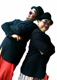 clowns for kids birthday in malaysia allan friends studios comedy clown show for events allan friends studios