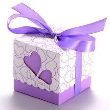 purple wedding favors wedding favour ebay