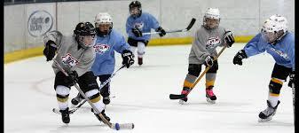 floor hockey unit plan home grand oaks ice arena
