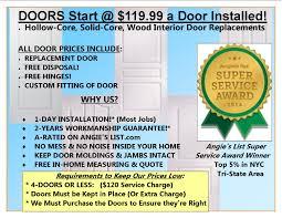 Interior Door Fitting Doors 119 Nj Interior Doors Lowest Price Door Installation