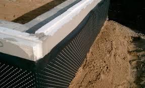 Basement Waterproofing Methods by Clever Design Basement Waterproofing Materials Basement
