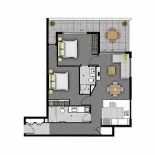 Floor Plan 2d 2d Floor Plans U2013 Architectural Visualisation Image