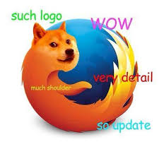 Such Meme - doge firefox meme with such logo very detail much update