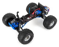 monster truck bigfoot video traxxas