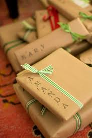 Ideas Of Gift Wrapping - 20 wrapping ideas the 36th avenue