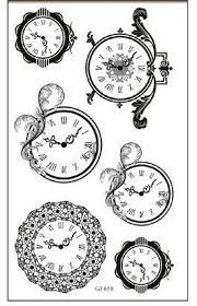 free clock designs tattoobite com abc clock
