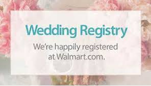 how to create a wedding registry walmart wedding registry wedding registry get ready for 39 i do