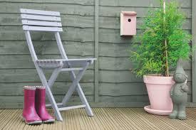 Wood Furniture Spray Paint Home Dzine Garden Ideas Spray Paint Outdoor Furniture Dream House