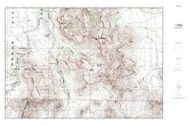 Ajo Arizona Map by Mount Ajo U2013 The Mountains Are Calling
