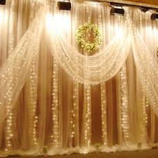 String Lights Outdoor Wedding by Online Get Cheap Chinese String Lights Aliexpress Com Alibaba Group