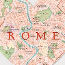 Map Of Metro In Rome by Map Of Tourist Attractions In Rome Italy Google Search Italy