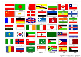 Europe Country Flags Eu Countries Flag Wallpaper High Definitions Wallpapers