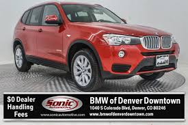 red bmw x3 for sale used cars on buysellsearch